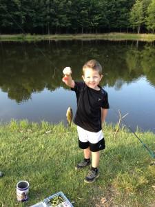 Grady Fishing